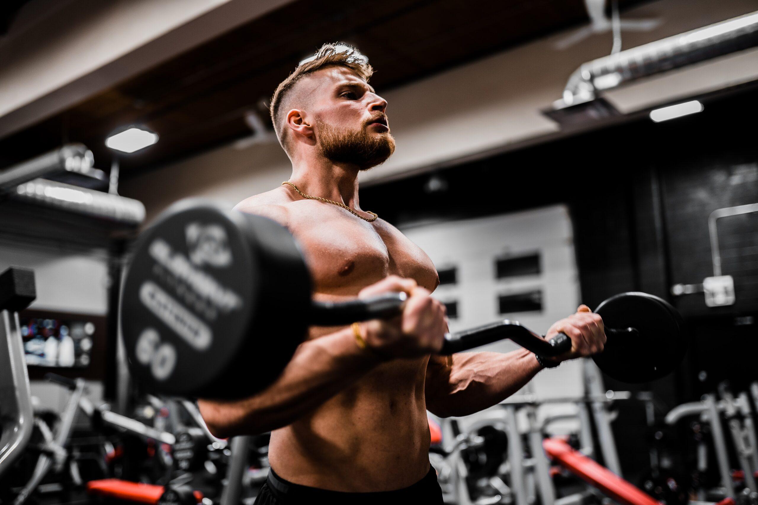 どの筋肉をトレーニングするべきか