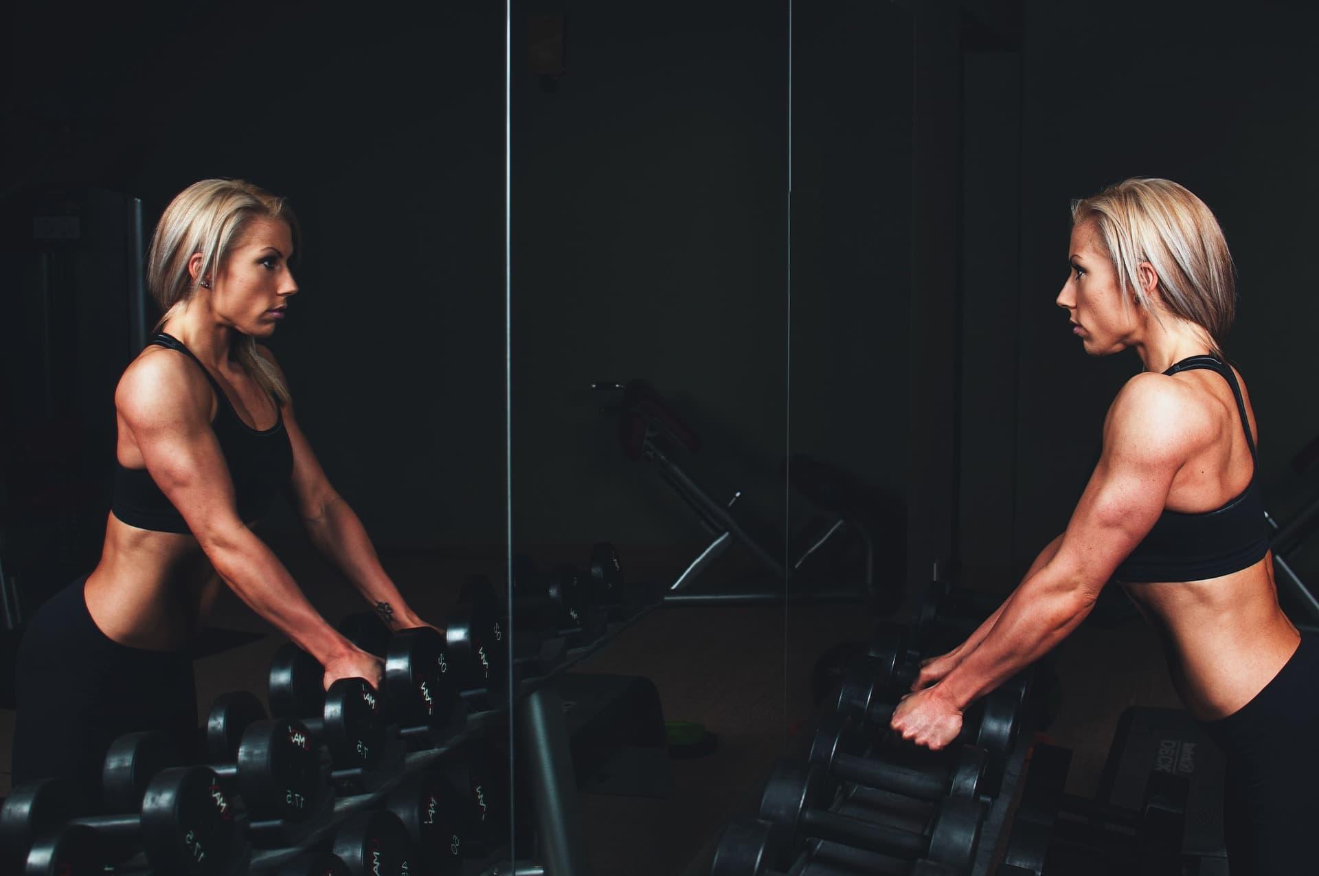 どの筋肉をトレーニングするべきか?