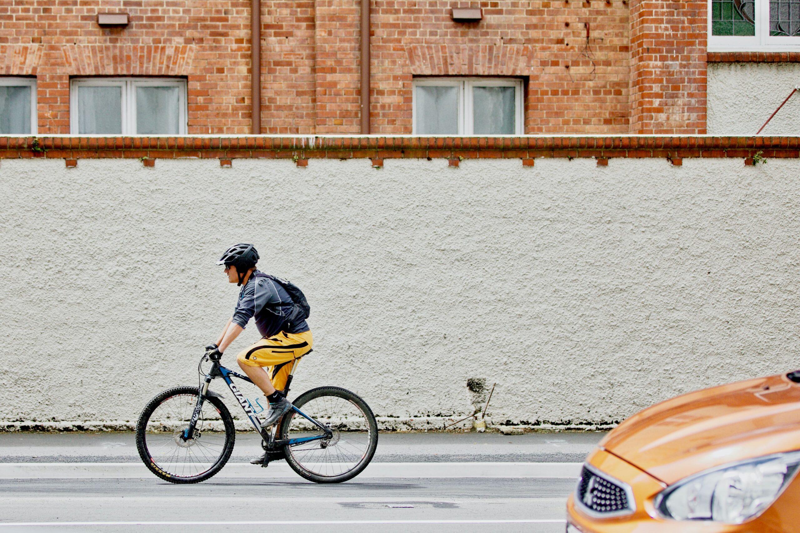 自転車トレーニングの効果をエビデンス